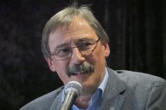 Harry Grunenberg, Bezirksbürgermeister
