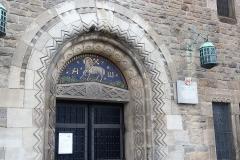 38 - Portal St Nicolai-Kirche