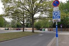 44 - Eltern-Taxi Grimsehlwegschule/Oldekopstr.
