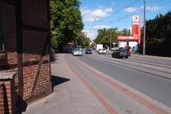 51 - Hausecke im Fußweg der Sutelstraße