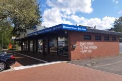 42 - Graffiti Kurze-Kamp- Str.