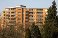 40 - Hochhaus Metzhof