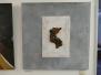 Ausstellung  Acrylgruppe G. Schwarz