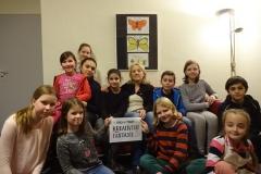 Kindermalgruppe Simonovska