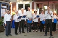 Deutsch-Griechischer Chor